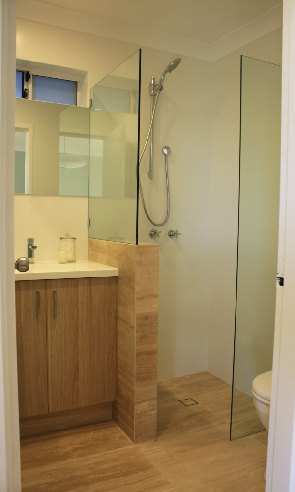 Bathroom Renovation Cost Brisbane our bathroom renovation - what it cost | house nerd