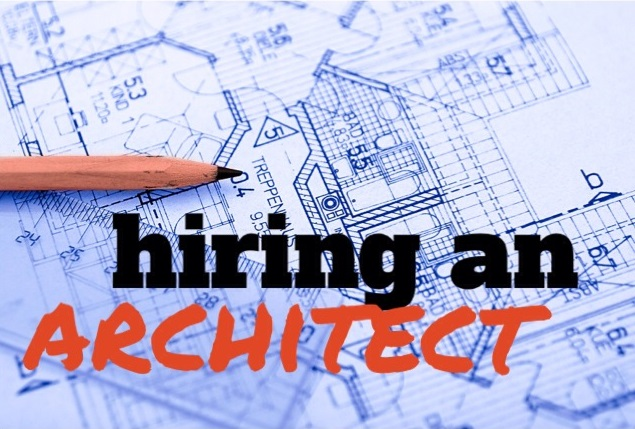 Hiring An Architect | House Nerd