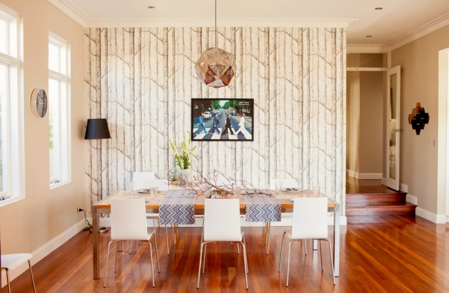 This Is Not That House. Interior Design By Alana Willis Style. Photography  By Angela Higgins.