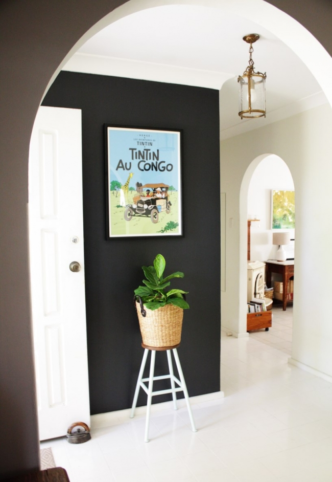nice home arch design.  10 Ways We Added Value to Our House Nerd