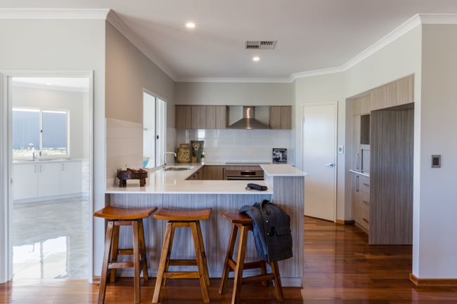 wet and dry kitchen design. WET AND DRY  The design brief for the clients required two individual kitchens says Joel first kitchen area is considered their wet An Australian Farmhouse with a Malaysian Twist House Nerd