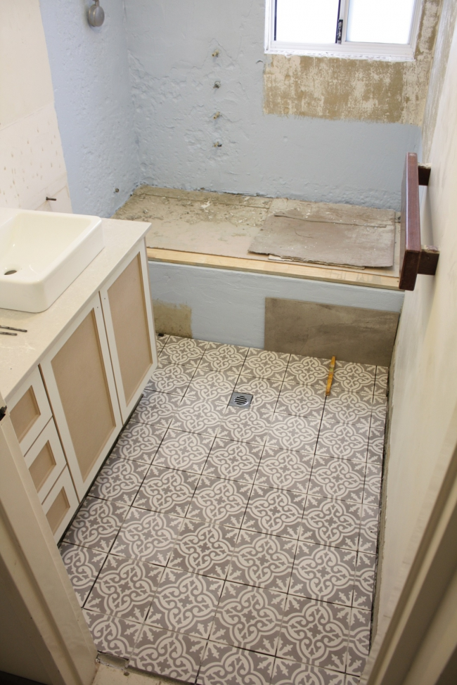 Three More Things To Know About Encaustic Tiles U2013 They Require Regular  Sealing With An (expensive) Product Called Floorseal, You Have To Be Pretty  Careful ...
