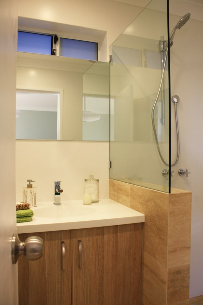 Our Bathroom Renovation - What It Cost