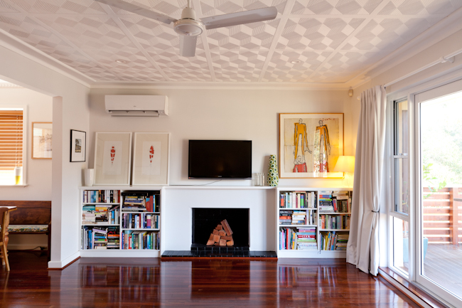 The 1960s Minimalist House House Nerd