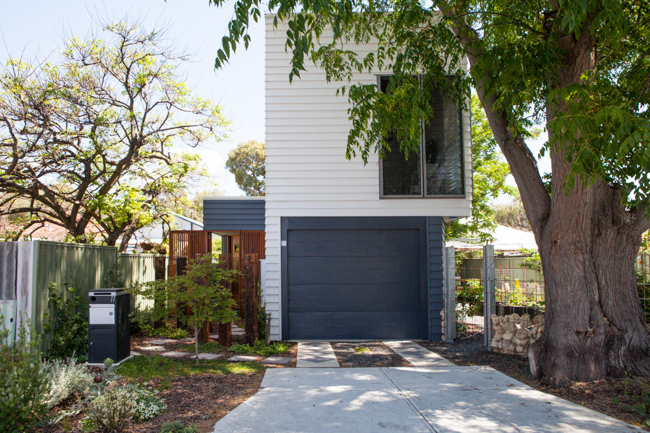 The Eco Friendly Small House In Maylands House Nerd