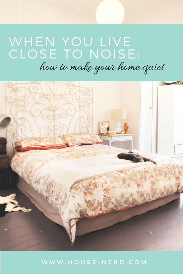 Ahh Peace And Quiet How To Minimise External Noise In Your Home