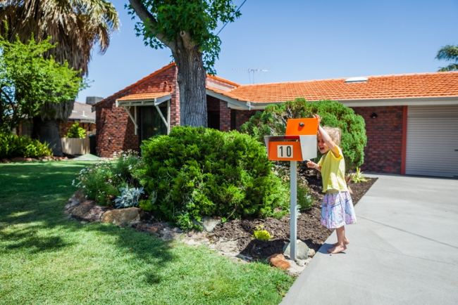 A DIY Makeover for a Daggy 70s Willetton Home   House Nerd